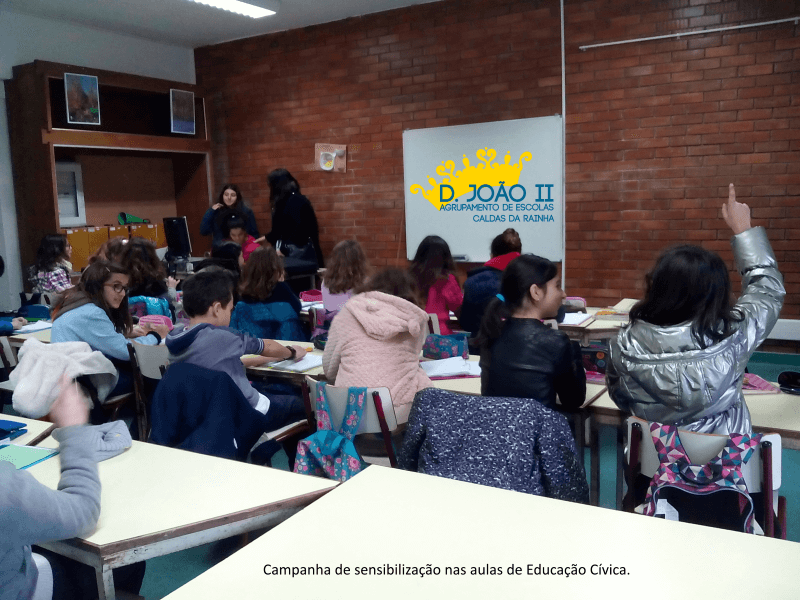 Escola D. Jo∆o II6