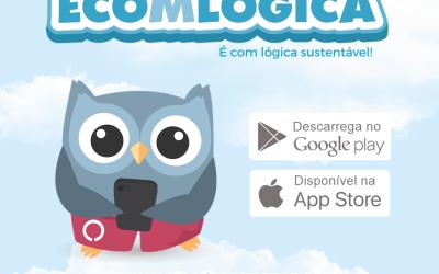 OesteSustentável lança jogo educativo para smartphones sobre Energia e Ambiente